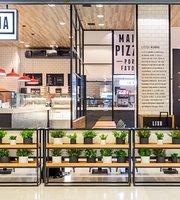 Little Mamma Pizzaria - Shopping Nova América