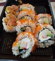 Sushi-house Oddugi Inh. Choi