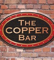 ‪The Copper Bar‬