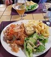 La Taverne du Westhoek