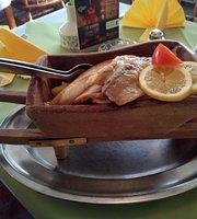 Restaurant Anker Stuben