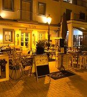 B+cafe Ibiza