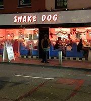 Shake Dog Cork