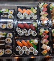 Hawaii Sushi
