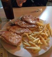 Cafe Bar La Esquina