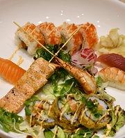 Akisan BBQ & Sushi Restaurant