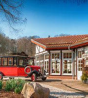 Restaurant Burgergarten - Dobeln