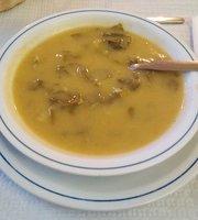 Restaurante O Farol do Portinho