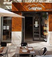 Restaurante Galipan