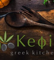 ‪Kephi Greek Kitchen‬