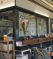 Kyushu Pancake Cafe Miyazaki