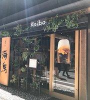 Hontozushi Kaiba Kyobashi