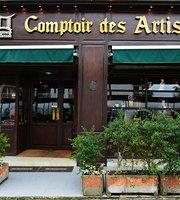 Comptoir Des Artisans