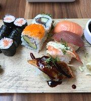 Oishii, I