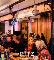 Pitz Pinchos Bar