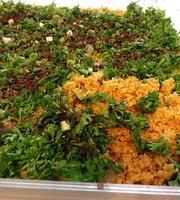 Turkish Food in Krakow