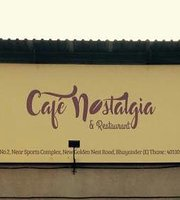 Cafe Nostalgia and Restaurant