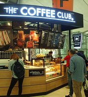 ‪The Coffee Club - Suvarnabhumi Airport‬