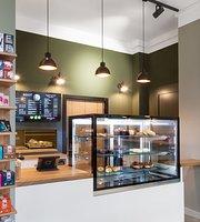 Imogti Clouds, Coffee & Tea Lounge
