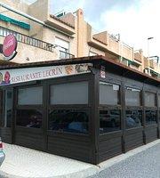 Restaurante Lecrin
