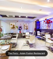 The Flora - Asian Fusion Restaurant