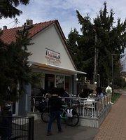 Eiscafe Calabria