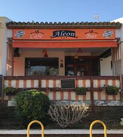 Aleon Cafe