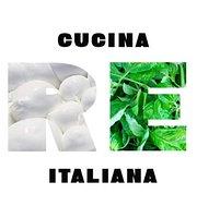 Eureka Cucina Italiana