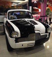 Love Exotic Cars Resto & Cafe