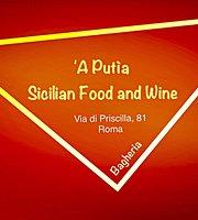 A Putia Rosticceria Siciliana
