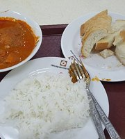 Na Na Homemade Curry