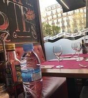 Restaurante Bar Teruel