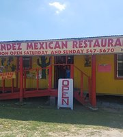 Mendez Mexican Restaurant