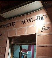 Portico Romano Bar