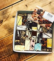 Arzu The Foodbar Supplier