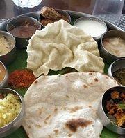 Tulasi Restaurant. Hotel Suraj Grand