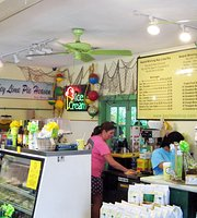 Kermit's Key West Lime Shoppe