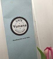 Cafe Yunana