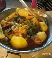 Restaurant o Manel