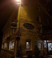 Gasthaus Goldener Bock