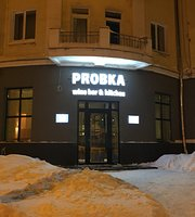 Probka Wine Bar & Kitchen