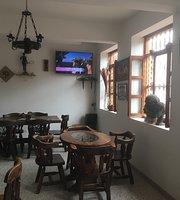 Zaquencipa Cafe Arte