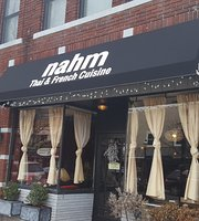 Nahm Thai & French Cuisine