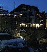 Restaurant La Gorge