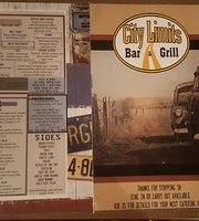 City Limits Bar and Grill