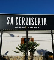 Sa Cerviseria Craft Beer & Organic Wine