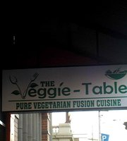 The Veggie - TABLE