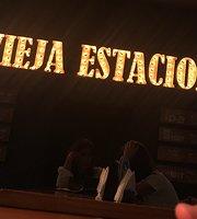 Vieja Estacion Cerveza Artesanal