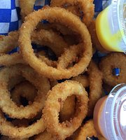 Boardwalk Fries Burgers Shakes