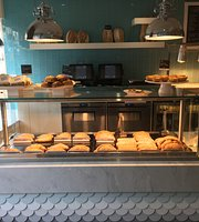 Cornish Bakery